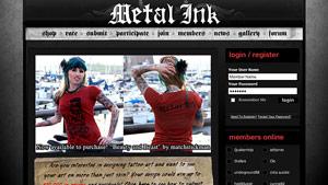 metal-ink